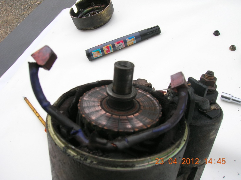 demarreur sur V6 Dscn2211