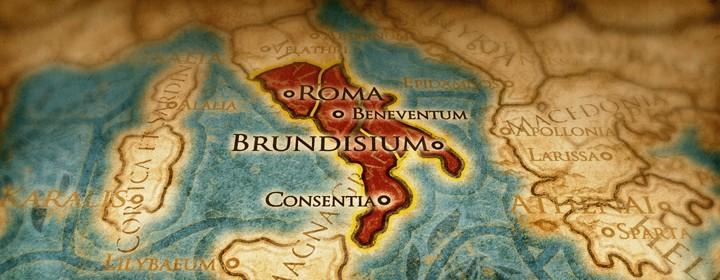 Prochain Total War: Rome 2 Romefa10