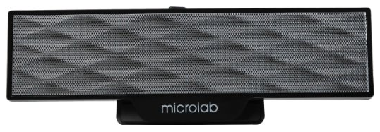 Microlab Portable 4 watts Amplified Speakers for Tablets  B51 $14.99 on Amazon US Microl10