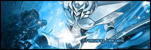 Freezing Heroes