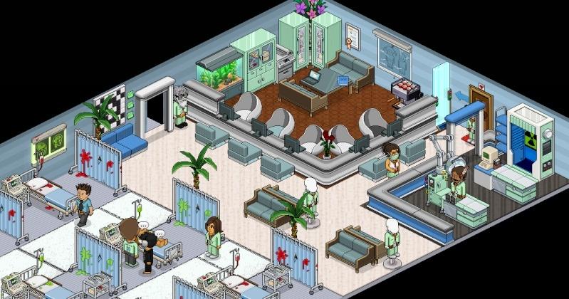Hôpital extension Captur12