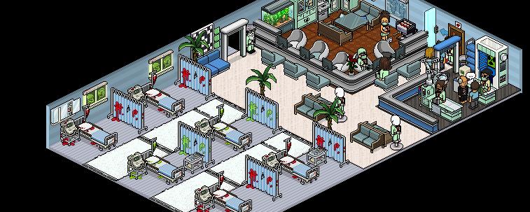 Hôpital extension Captur18