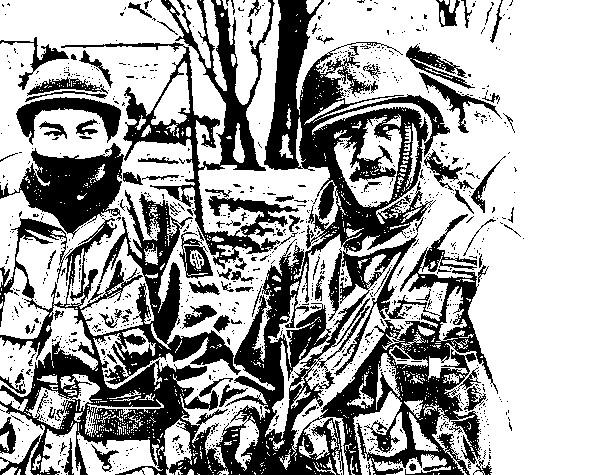 Dead's Man Ridge Walk - Marche de la 17th Airborne Division - 24 mars 2013 Dsc_0010