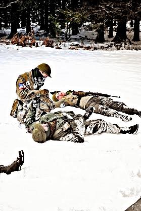 Dead's Man Ridge Walk - Marche de la 17th Airborne Division - 24 mars 2013 Dsc_0212