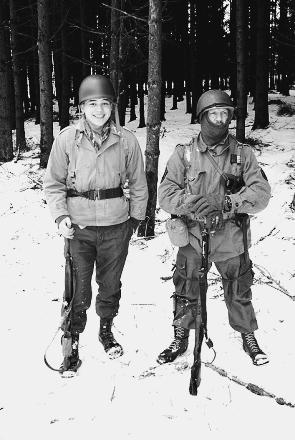 Dead's Man Ridge Walk - Marche de la 17th Airborne Division - 24 mars 2013 Dsc_0213