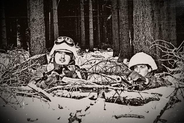 Dead's Man Ridge Walk - Marche de la 17th Airborne Division - 24 mars 2013 Dsc_0214