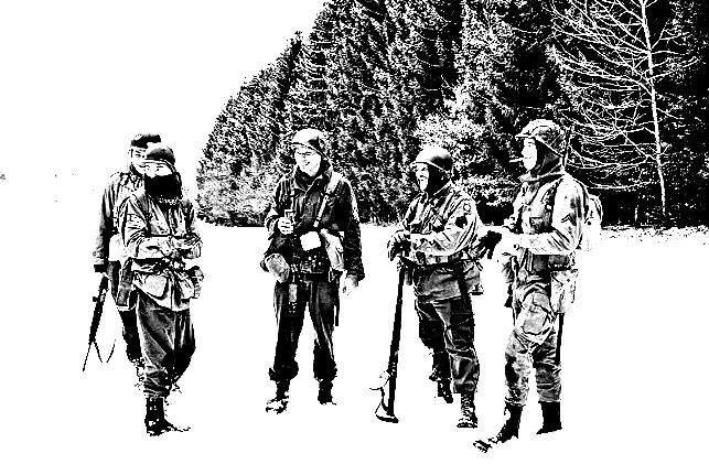 Dead's Man Ridge Walk - Marche de la 17th Airborne Division - 24 mars 2013 Dsc_0310