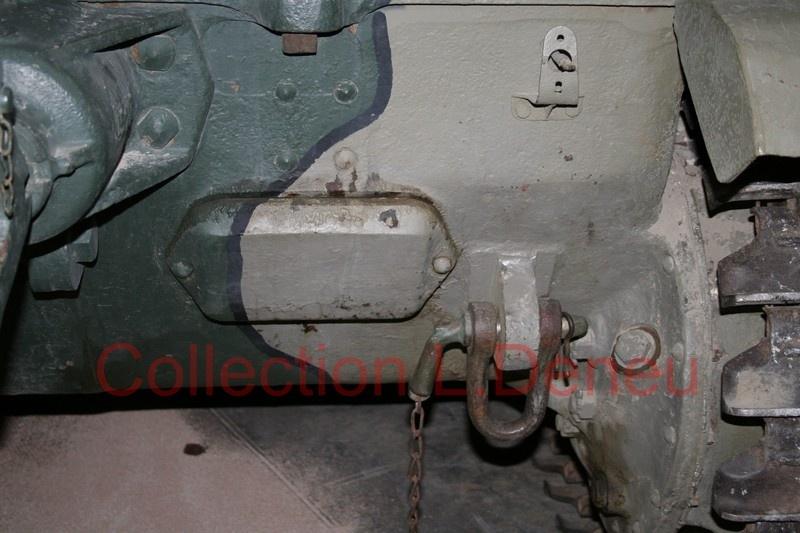 Somua S-35 - 1er Cuirassiers Vuearr11