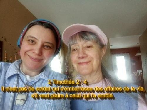 VIDÉOS SUR RUMBLE Audrey12