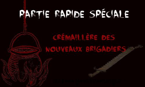 Saison 7, Partie Rapide 1 [Round 3] Partie10