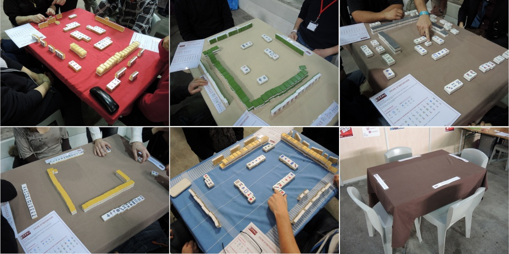 JAPAN EXPO SUD 5ème édition - 1 au 3 mars 2013 Jeux_j10