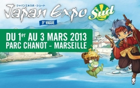 JAPAN EXPO SUD 5ème édition - 1 au 3 mars 2013 Logo_j10