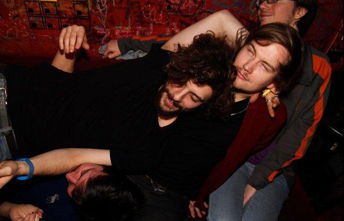 2011.02.14 - CLUB CHEVAL - VALENTINE'S MIX Artwor30