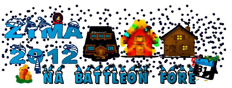 Obrázky z fóra, ktoré sú už v archíve Battle12