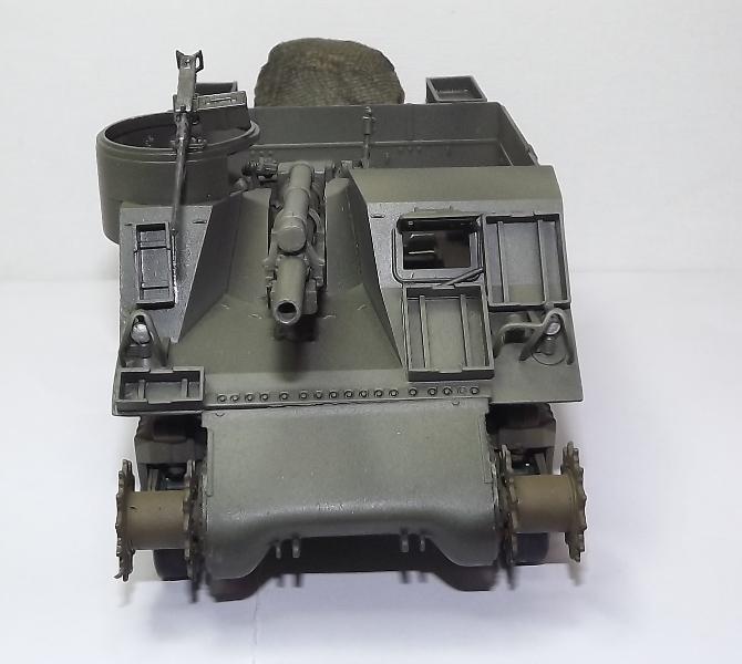 COUTANCES, le 29 juillet 1944, la 6th Armored Division traverse les faubourgs de Coutances. Dscf6643