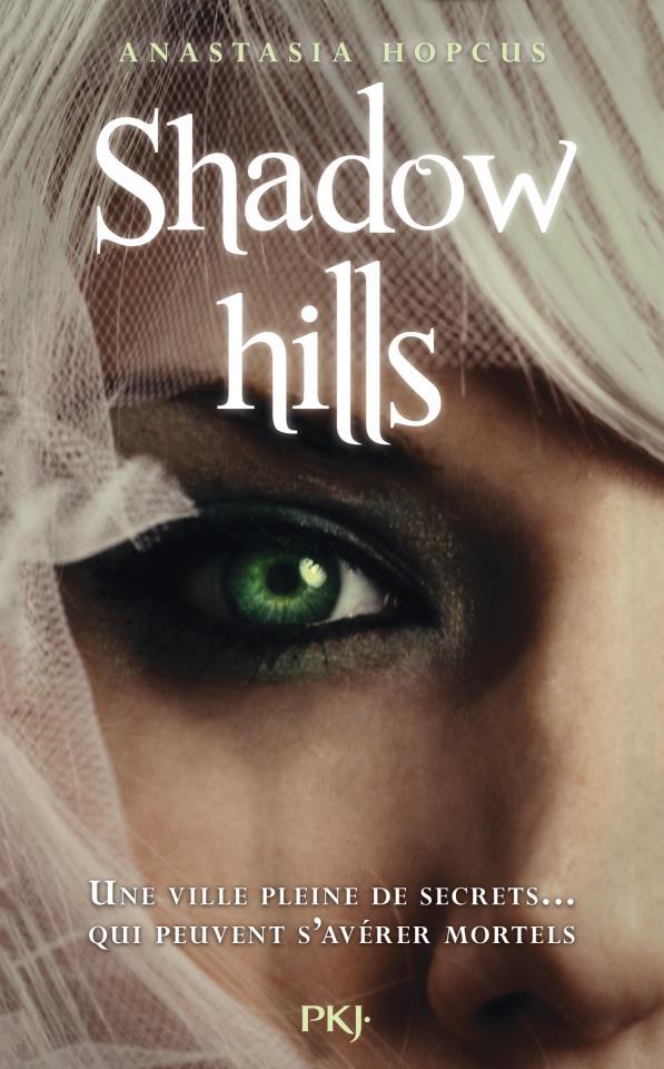 HOPCUS Anastasia - Shadow Hills : Tome 1 11724_10