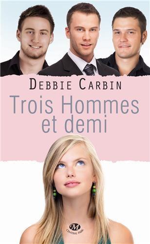 CARBIN Debbie : Trois hommes et demi Debbi_10