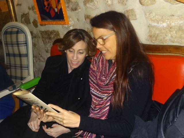 Rencontre avec Kami Garcia et Margaret Stohl – le 22 mars 2013 Deux_b11