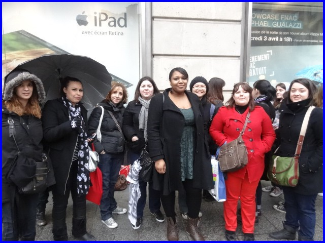 Rencontre avec Stephenie MEYER - Paris 7 mars 2013 Dsc01513