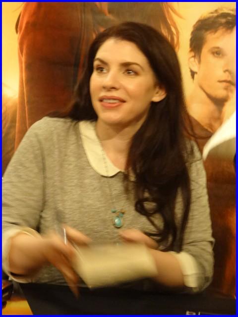 Rencontre avec Stephenie MEYER - Paris 7 mars 2013 Dsc01615