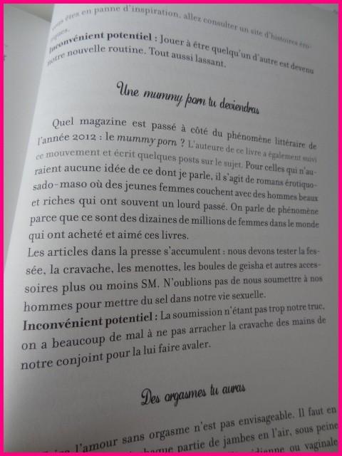 DE PAOLA Lucie - LES FILLES PENSENT QUE - Tome 2 : ... La vie de couple n'est pas un conte de fées... Dsc01620