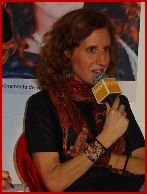 Rencontre avec Gayle FORMAN - Paris, 20 février 2013 Gayle_10
