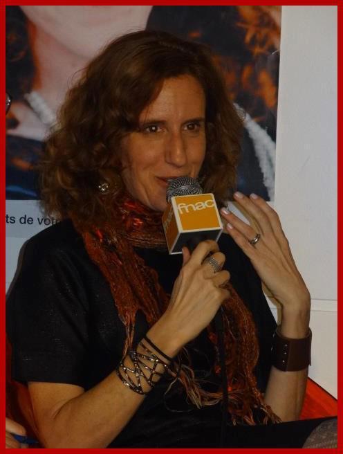 Rencontre avec Gayle FORMAN - Paris, 20 février 2013 Gayle_11