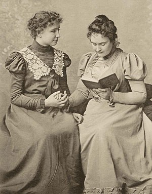 HICKOK Lorena A. - L'histoire d'Helen Keller Helenk10