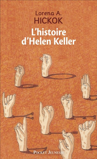 HICKOK Lorena A. - L'histoire d'Helen Keller Keller10