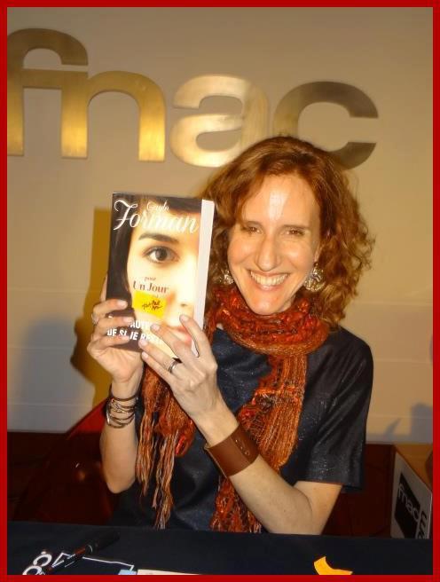 Rencontre avec Gayle FORMAN - Paris, 20 février 2013 Portra10
