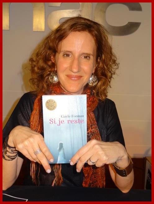 Rencontre avec Gayle FORMAN - Paris, 20 février 2013 Portra11
