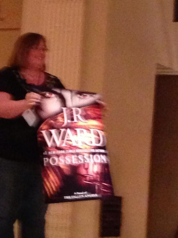 Questions/Réponses avec JR WARD - Cincinnati 30 mars 2013 Posses10