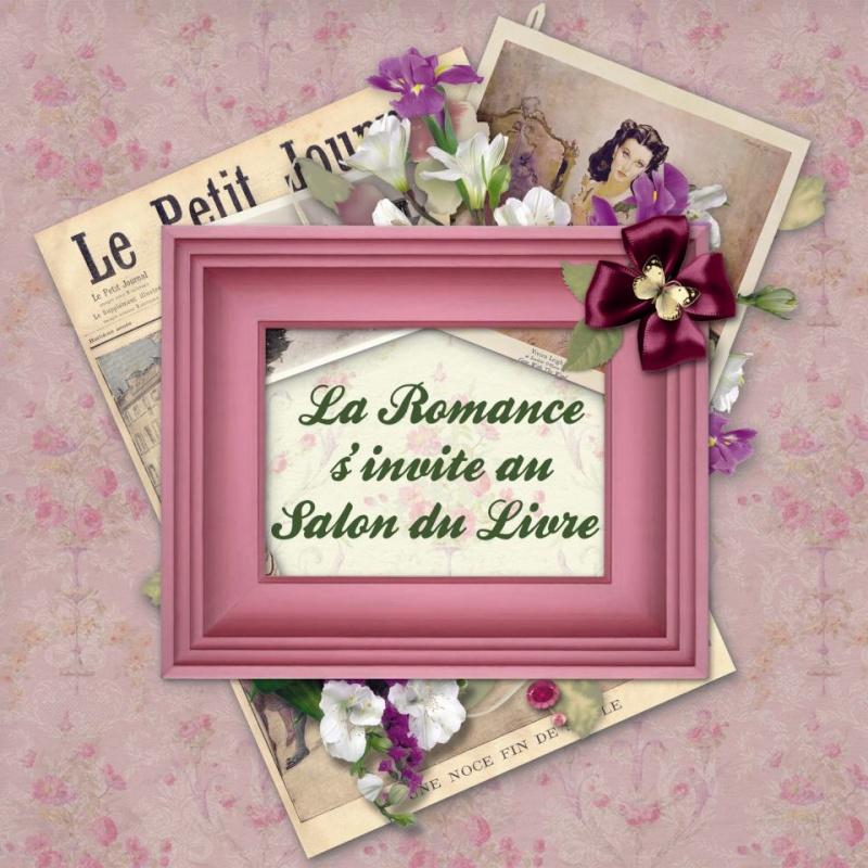SALON DU LIVRE 2013 : Programme Romanc10