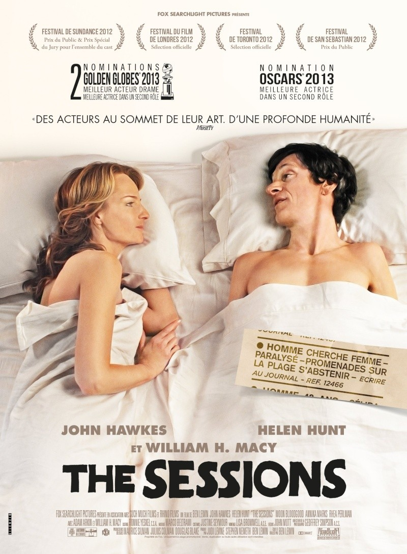 The Sessions The-se10