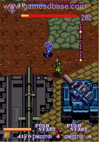 Les jeux SEGA arcade (jouables sous Mame) - Page 2 Desert11