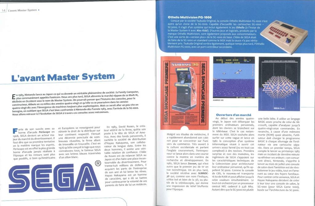 IG Hors-série sur Sega ! Ig110