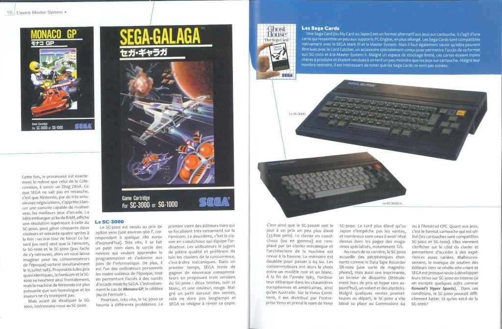 IG Hors-série sur Sega ! Ig210