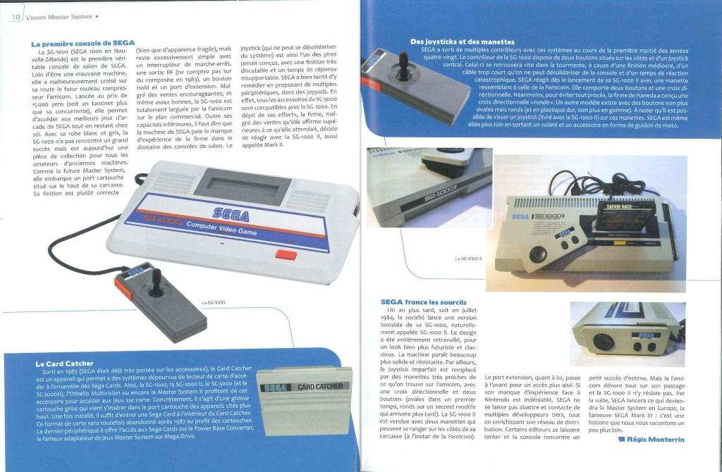 IG Hors-série sur Sega ! Ig310