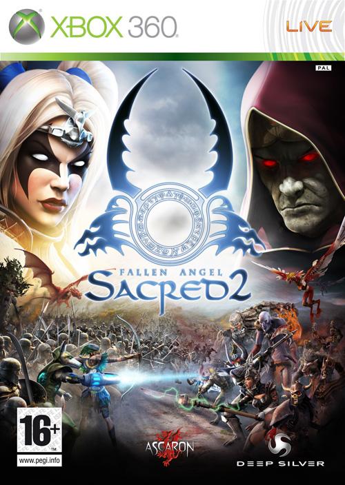 Sacred 2 sur xbox 360 Tumblr10