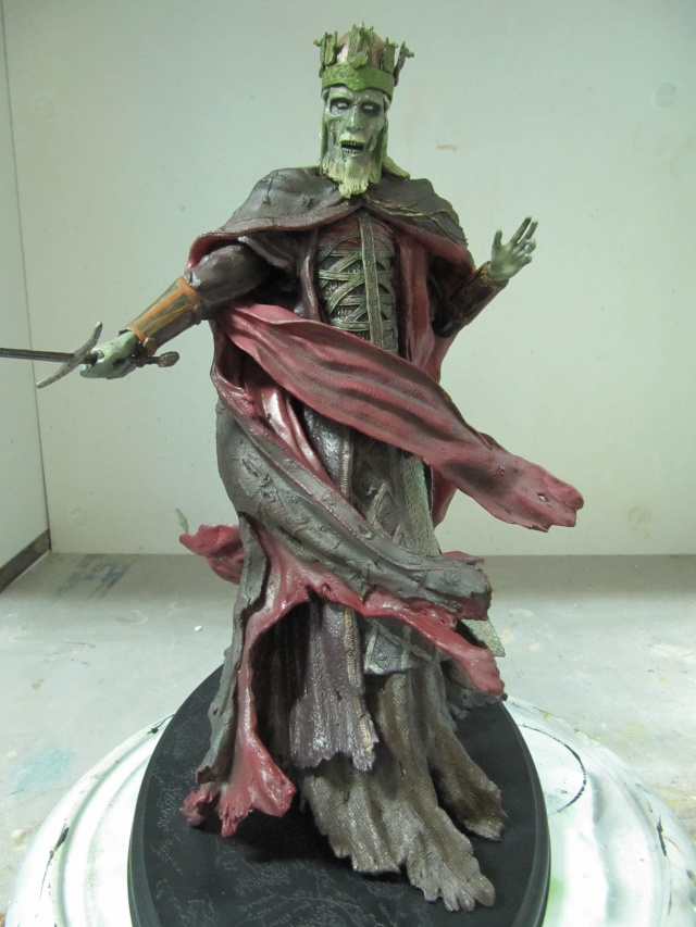 repaint statue weta sideshow bowen . - Page 2 Img_1520