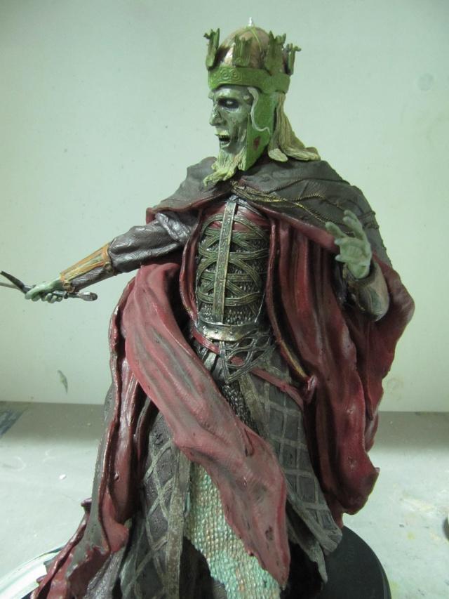 repaint statue weta sideshow bowen . - Page 2 Img_1521