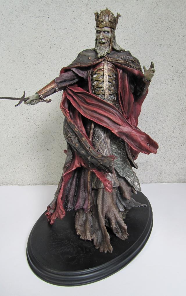 repaint statue weta sideshow bowen . - Page 2 Img_1610