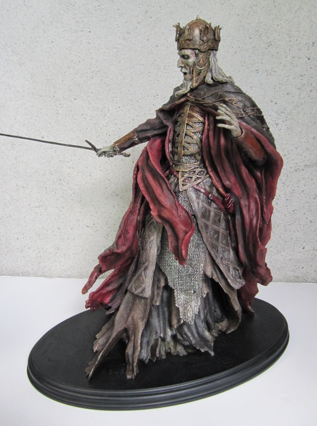 repaint statue weta sideshow bowen . - Page 2 Img_1611