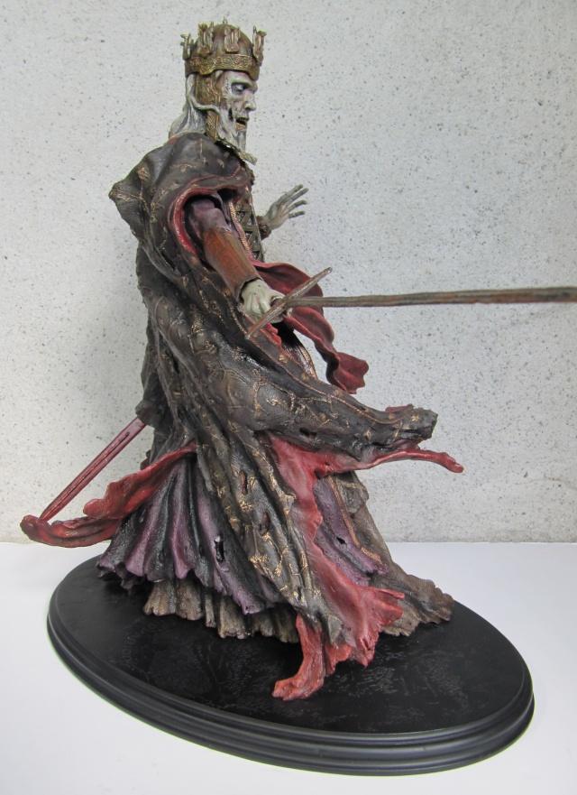 repaint statue weta sideshow bowen . - Page 2 Img_1612