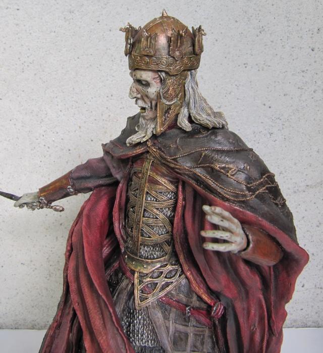 repaint statue weta sideshow bowen . - Page 2 Img_1613