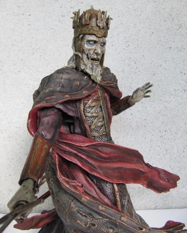 repaint statue weta sideshow bowen . - Page 2 Img_1614