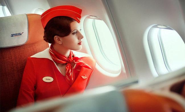Russian Civil Aviation: News - Page 19 Aerofl13