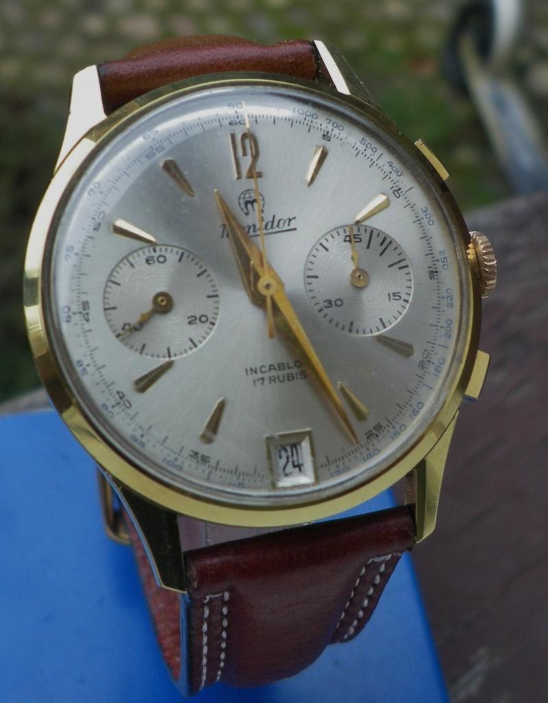 Un post qui référence les montres de brocante... tome II - Page 23 Chrono10