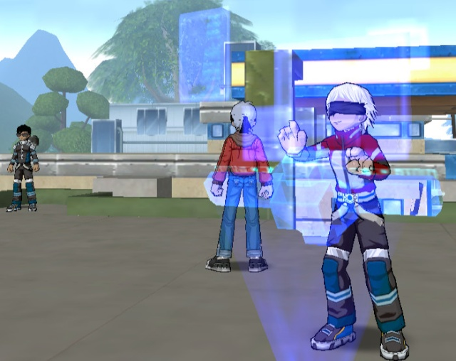 FusionFall Farewell Screenshots 8nolk10
