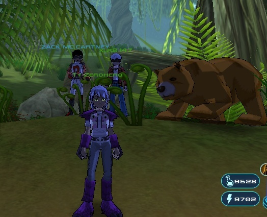 FusionFall Farewell Screenshots Mmxaak10
